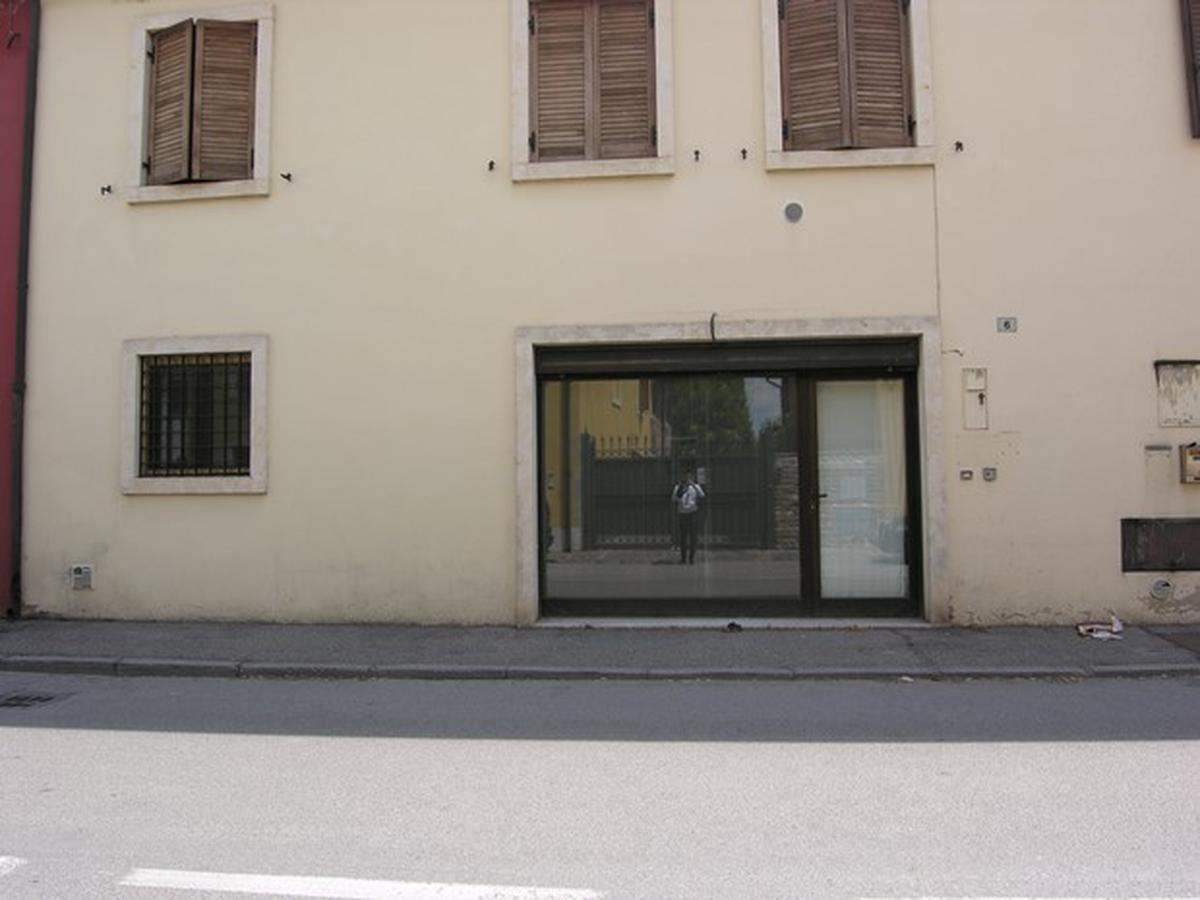 Negozio Commerciali In affitto - 1