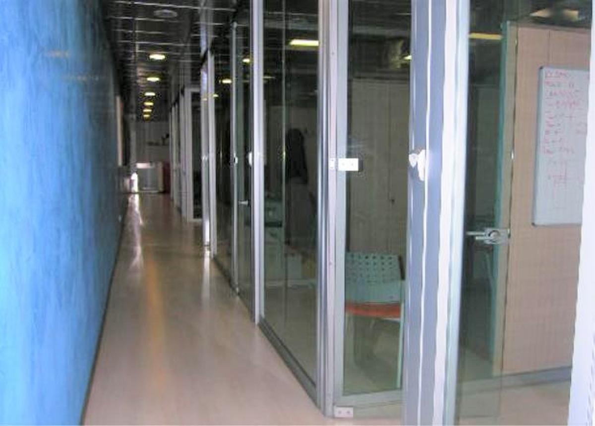 Ufficio Commerciali In affitto - 4