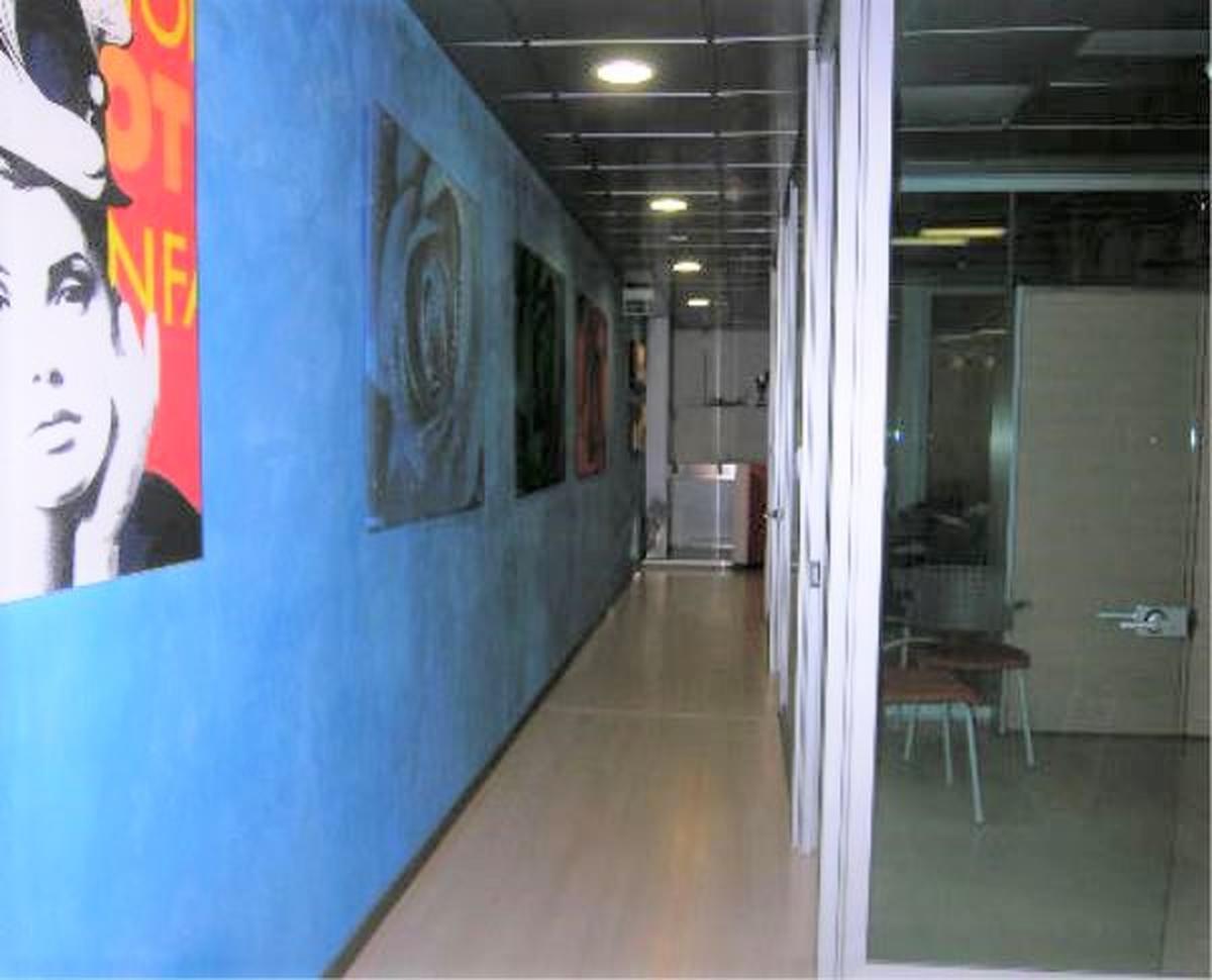 Ufficio Commerciali In affitto - 5