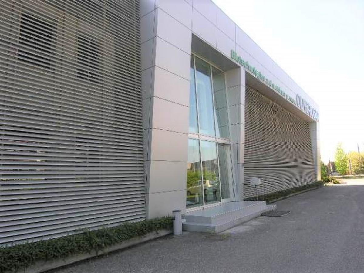 Ufficio Commerciali In affitto - 1