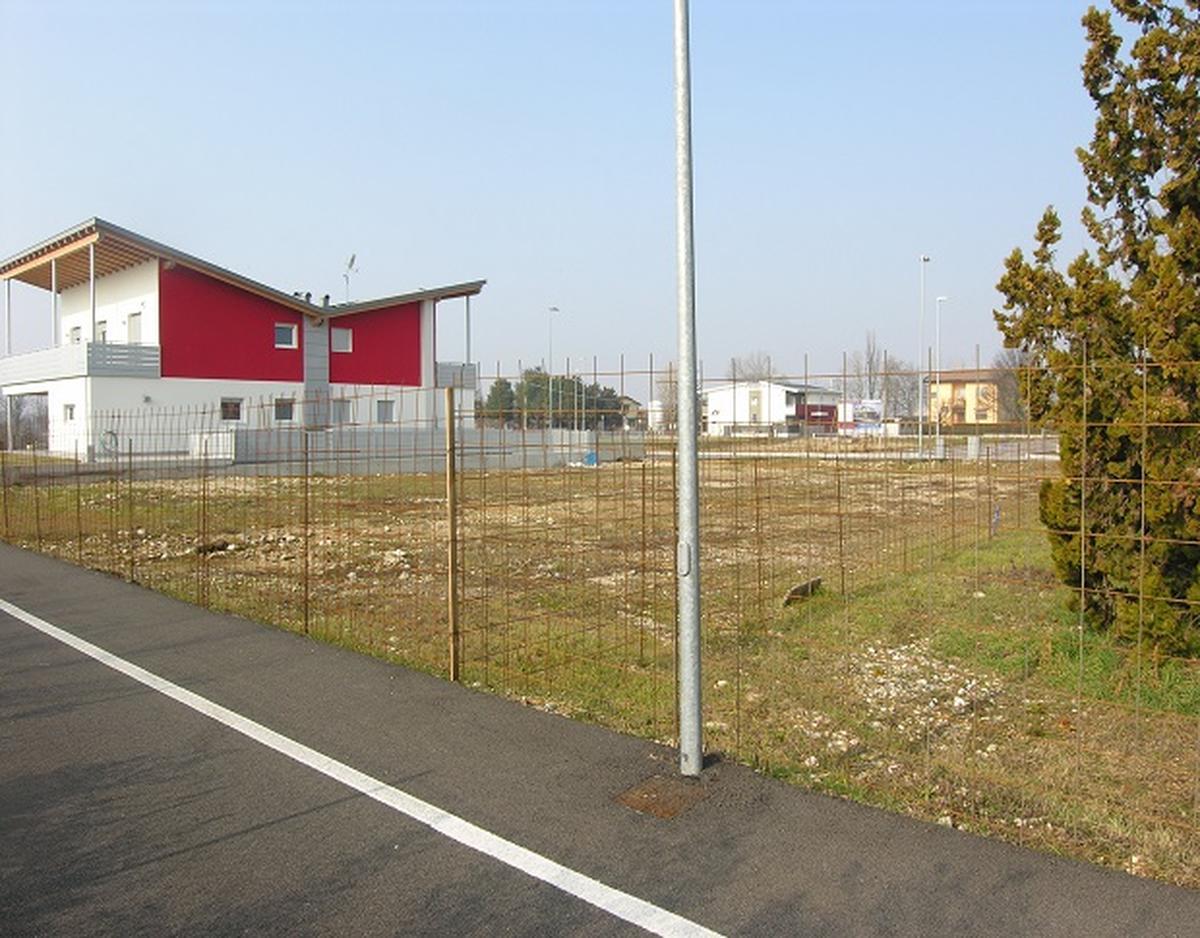 Terreno Residenziale In vendita - 6