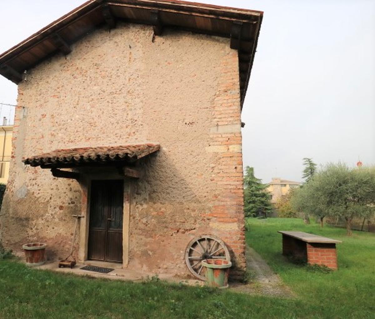 Rustico / Casale Residenziali in vendita - 4
