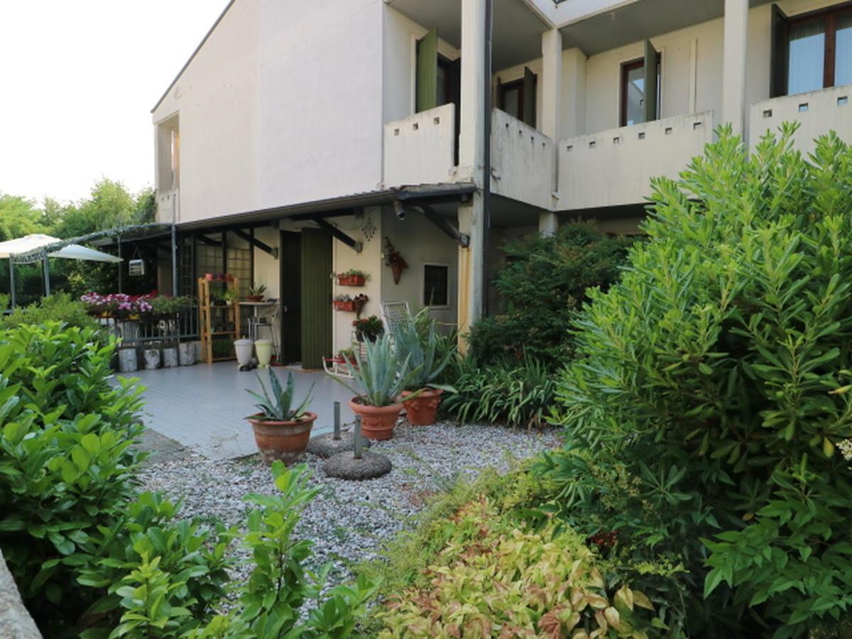 Villa a schiera centrale Residenziali in vendita - 6