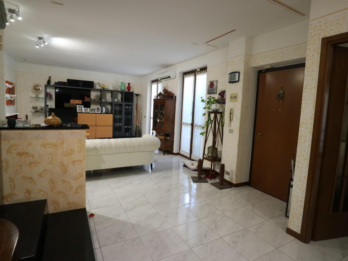 Villa a schiera centrale Residenziali in vendita - 4