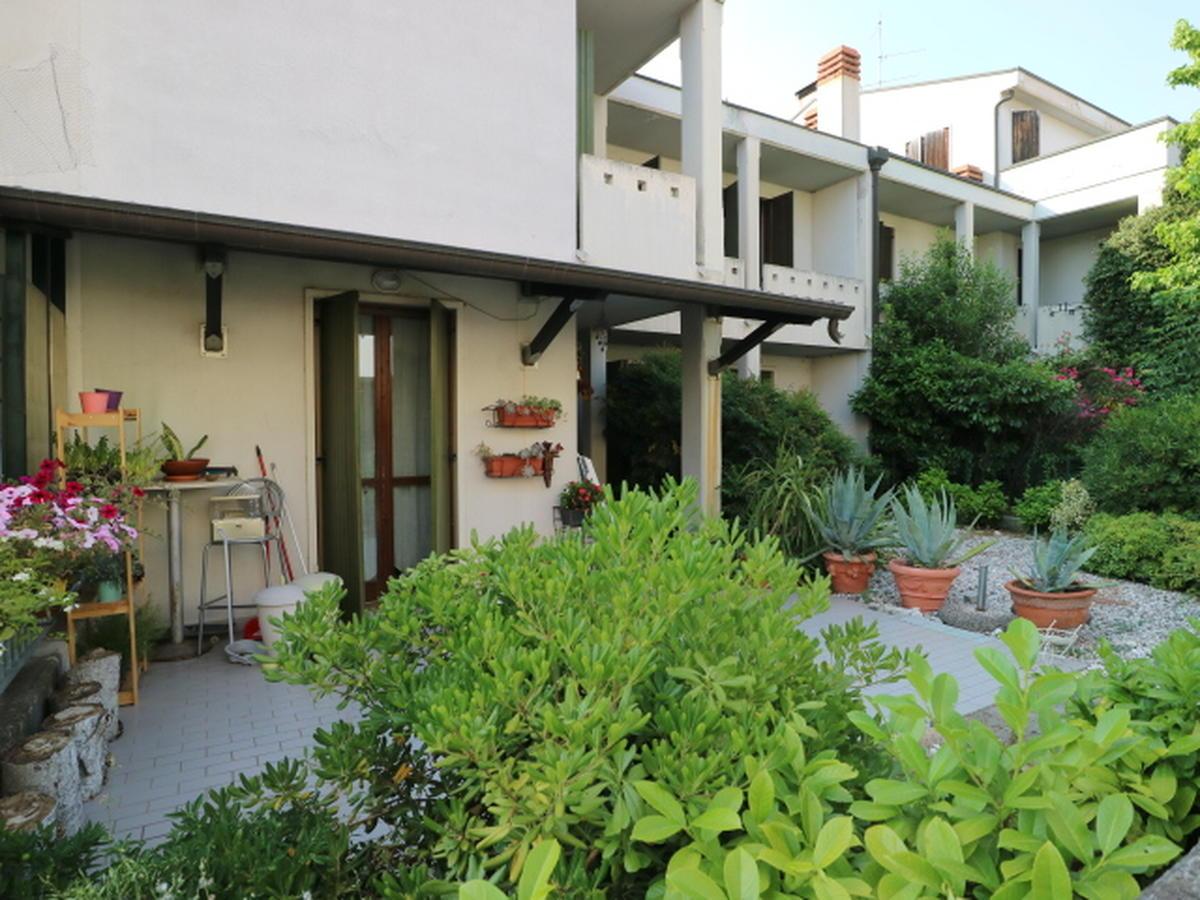Villa a schiera centrale Residenziali in vendita - 7