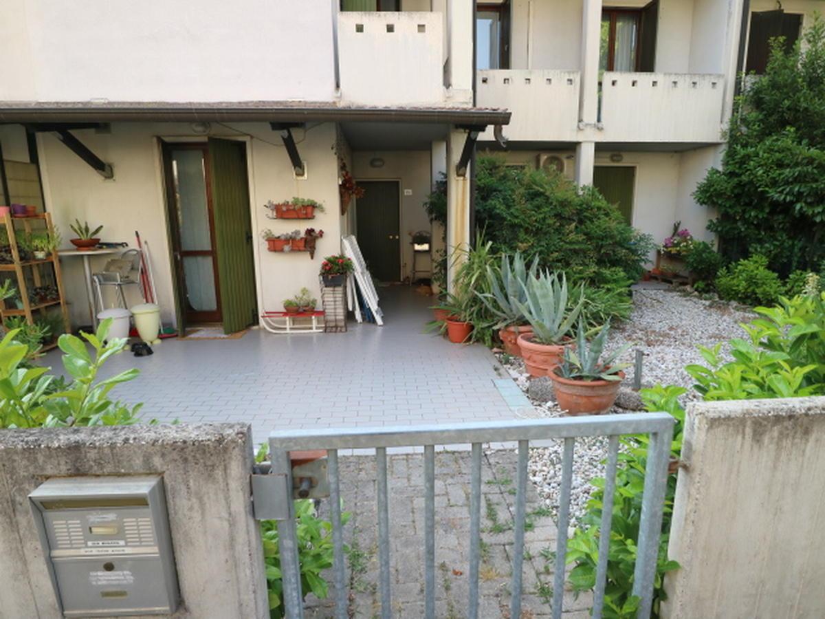 Villa a schiera centrale Residenziali in vendita - 8