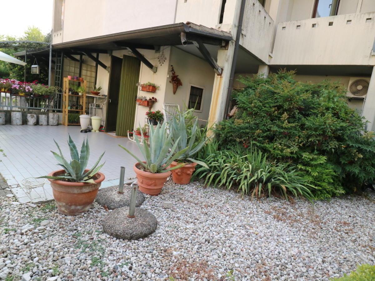 Villa a schiera centrale Residenziali in vendita - 9