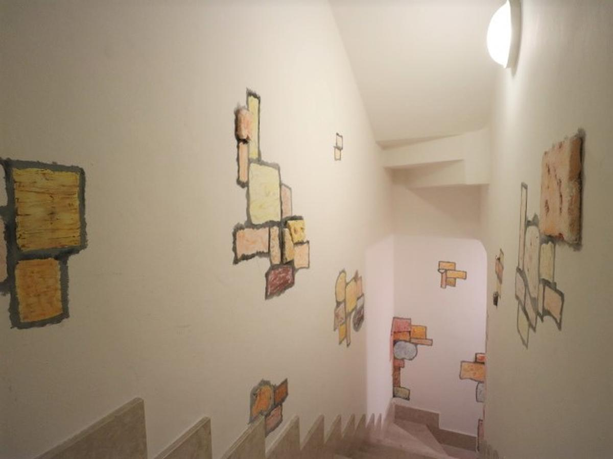 Villa a schiera centrale Residenziali in vendita - 13
