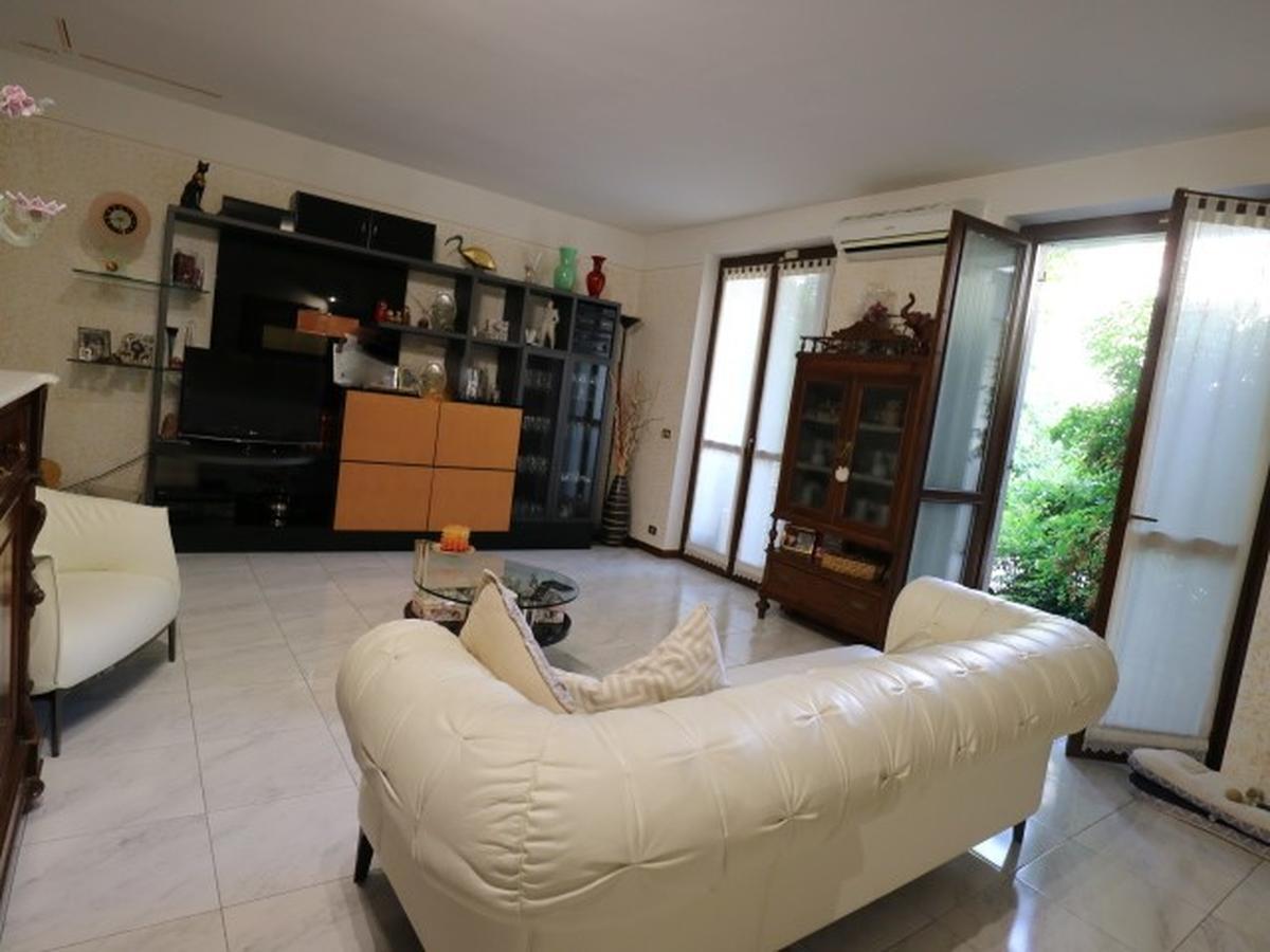 Villa a schiera centrale Residenziali in vendita - 5