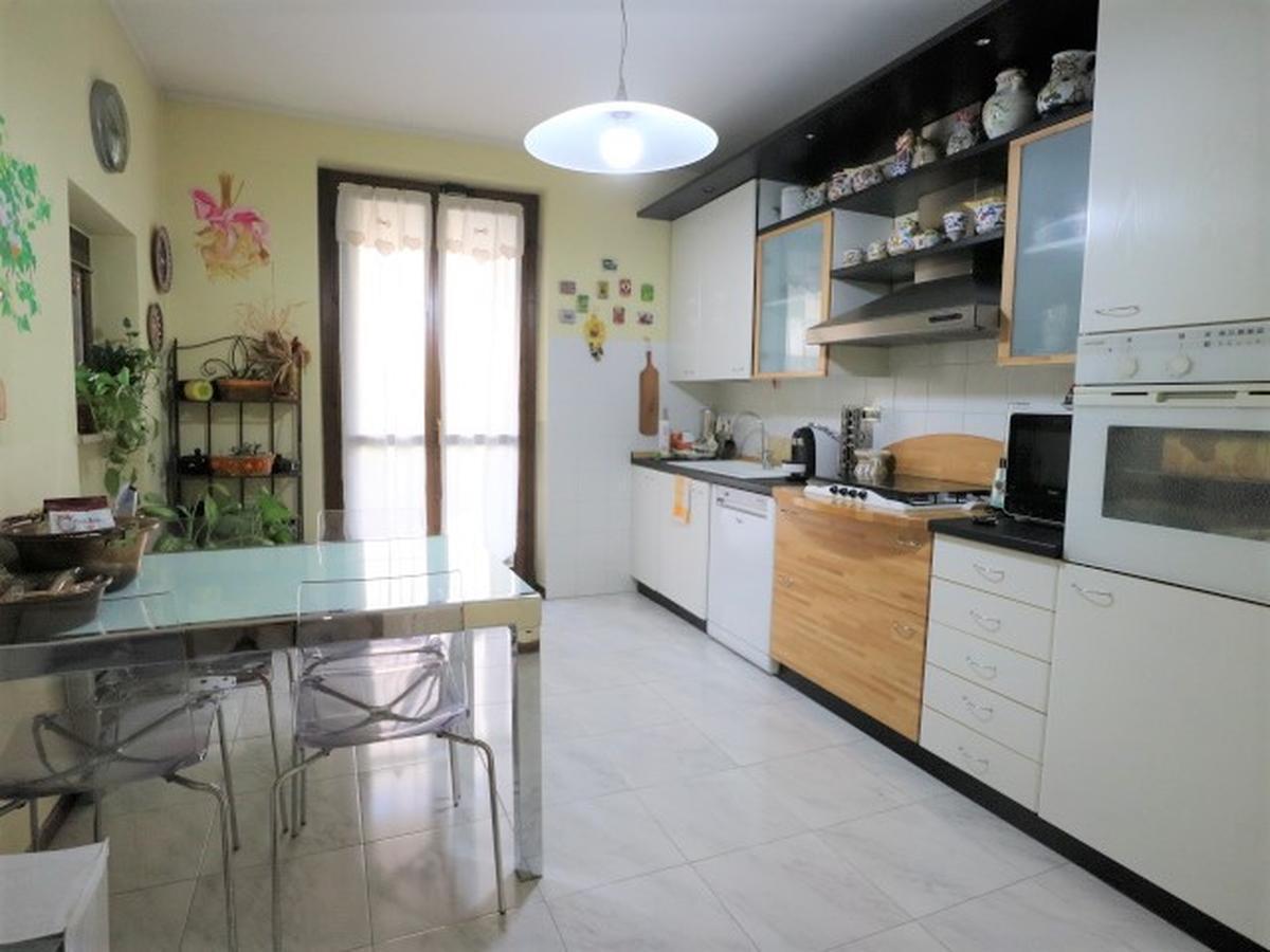 Villa a schiera centrale Residenziali in vendita - 10