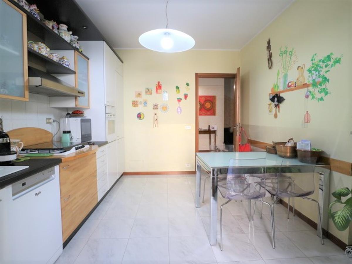 Villa a schiera centrale Residenziali in vendita - 11