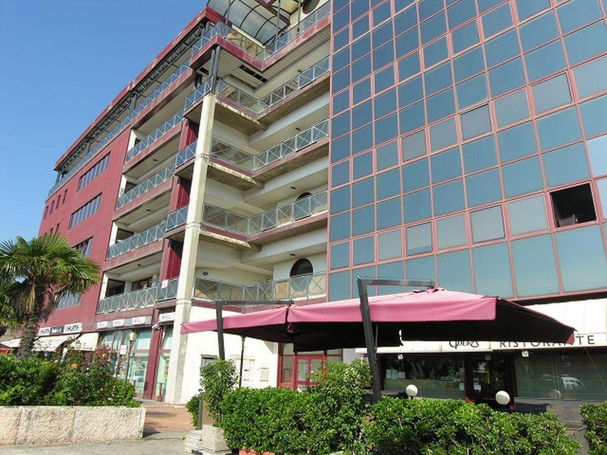 Ufficio Commerciali In affitto - 6