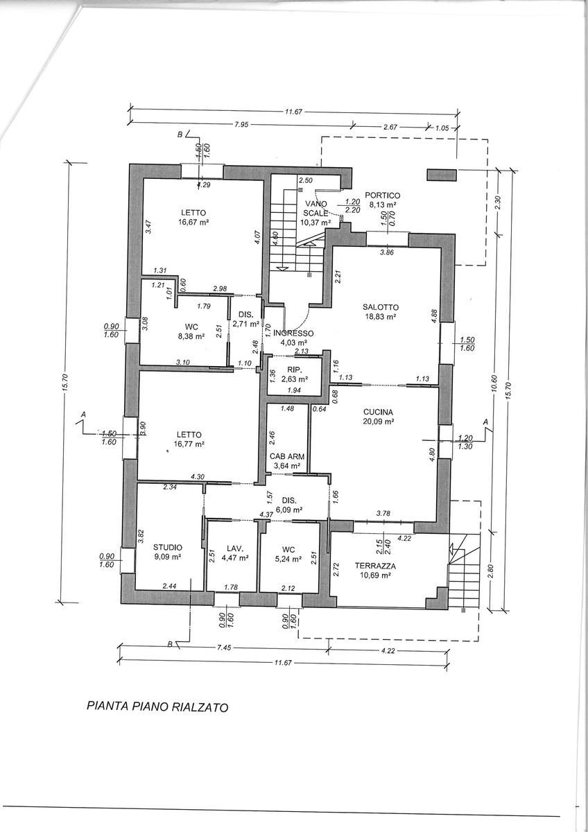 Capitolato - Villa Residenziali in vendita - 17