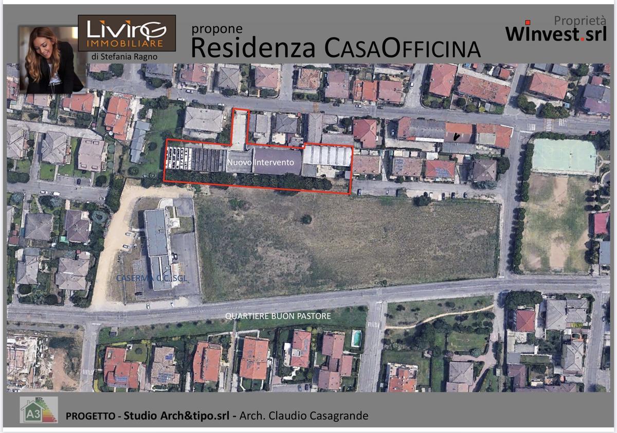 3 camere Residenziali in vendita - 9