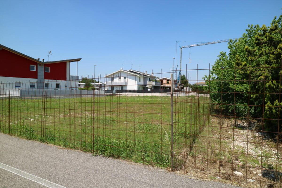 Terreno Residenziale In vendita - 4