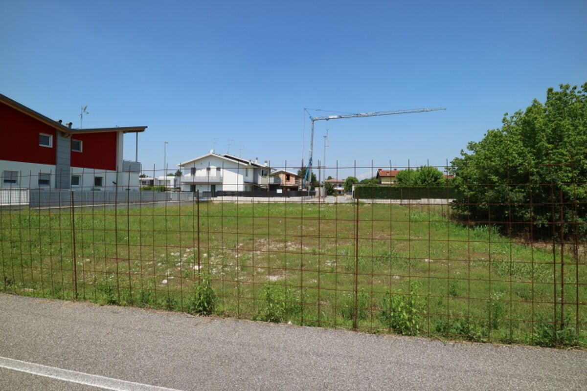 Terreno Residenziale In vendita - 1