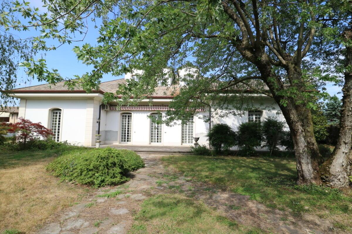 Villa Residenziali in vendita - 1
