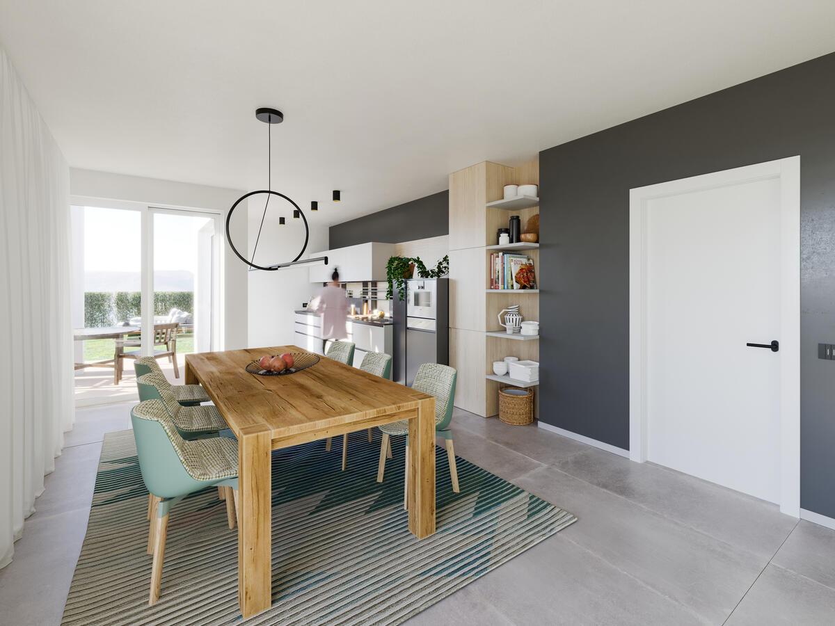 2 camere Residenziali in vendita - 4