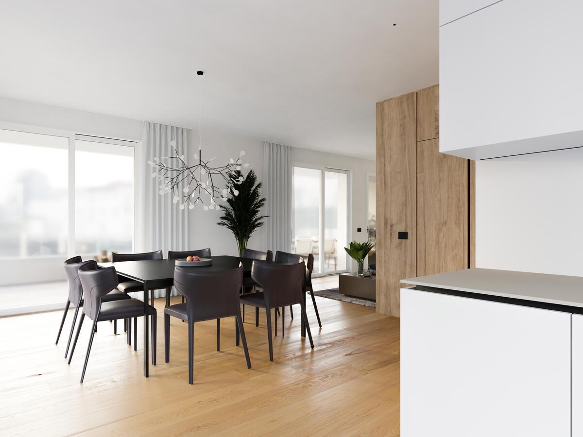 3 camere Residenziali in vendita - 6
