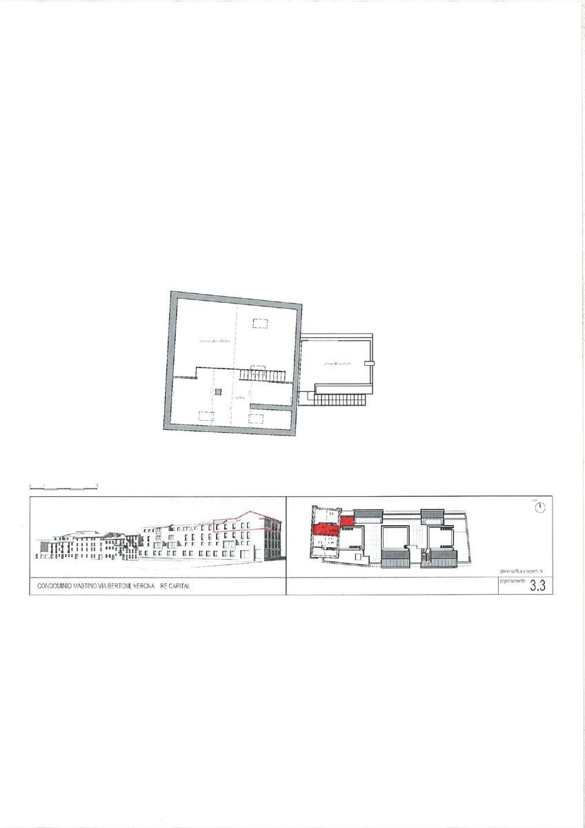 3 camere Residenziali in vendita - 8