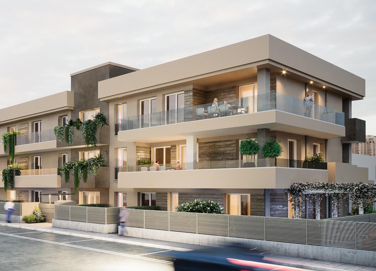 3 camere Residenziali in vendita - 5