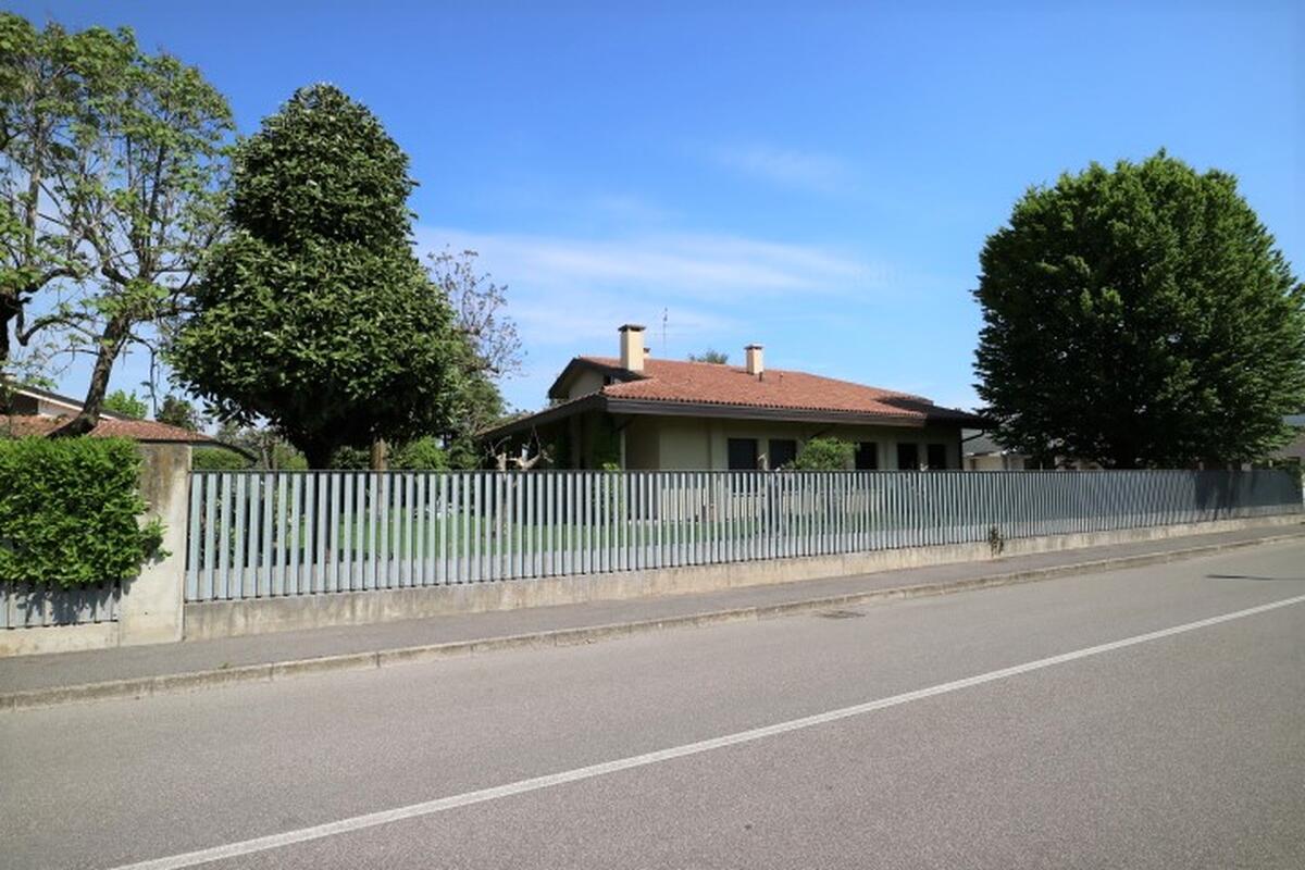 Villa Residenziali in vendita - 28