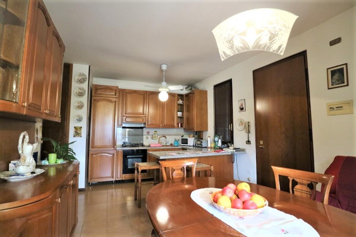 Appartamento Residenziali in vendita - 2