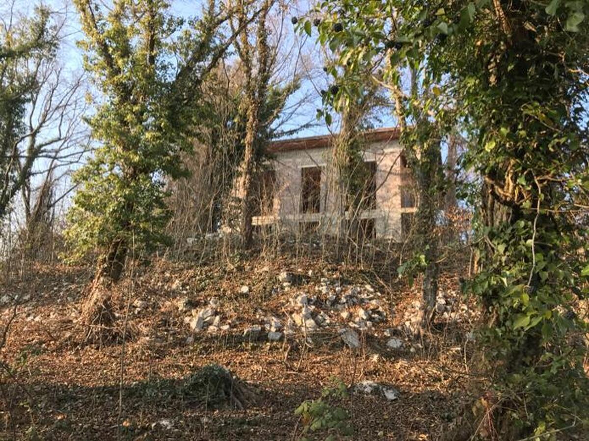 Rustico / Casale Residenziali in vendita - 8