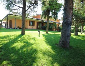 Agenzia immobiliare Living - Verona e Provincia - Villa Residenziali in vendita