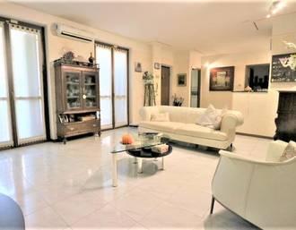 Agenzia immobiliare Living - Verona e Provincia - Villa a schiera centrale Residenziali in vendita