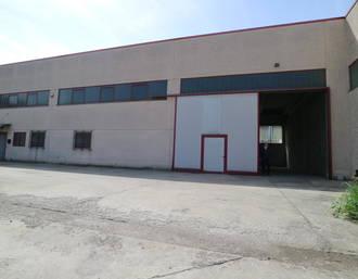 Agenzia immobiliare Living - Verona e Provincia - Capannone Commerciali In affitto