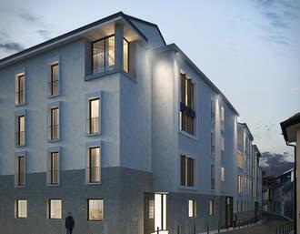 Agenzia immobiliare Living - Verona e Provincia - 3 camere Residenziali in vendita