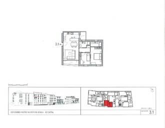Agenzia immobiliare Living - Verona e Provincia - 2 camere Residenziali in vendita