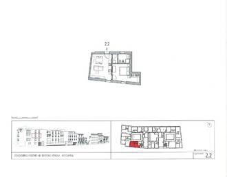 Agenzia immobiliare Living - Verona e Provincia - 1 camera Residenziali in vendita